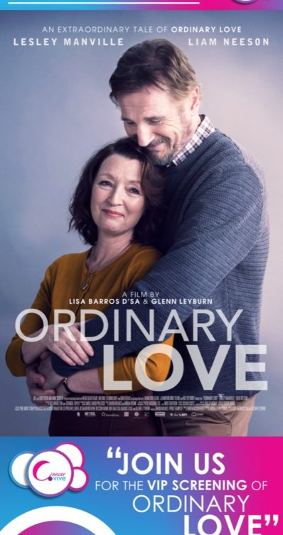 Ordinary Love VIP Screening